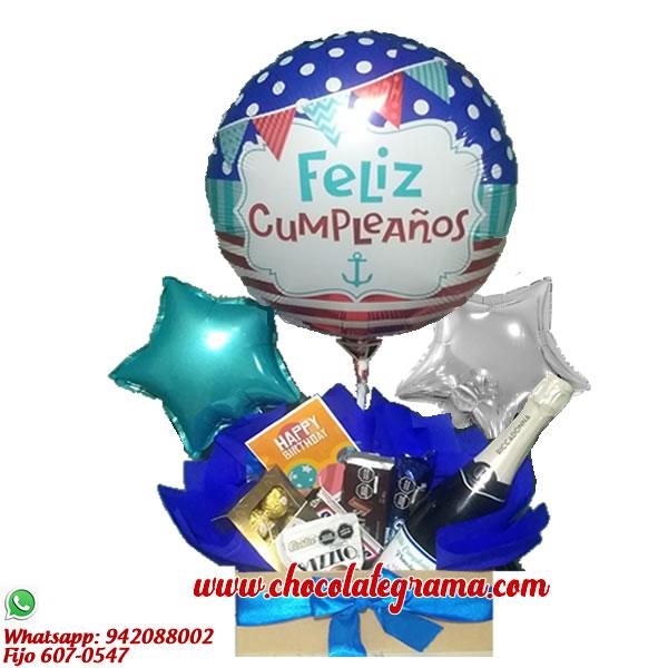 regalos de cumpleaños, delivery de regalos, detalles de cumpleaños para ellos