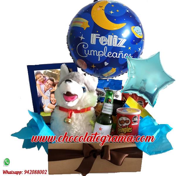 regalos de cumpleaños, detalles para hombres, delivery de regalos