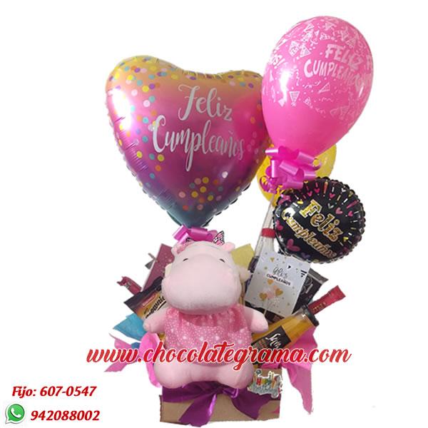 regalos de cumpleaños, delivery de regalos