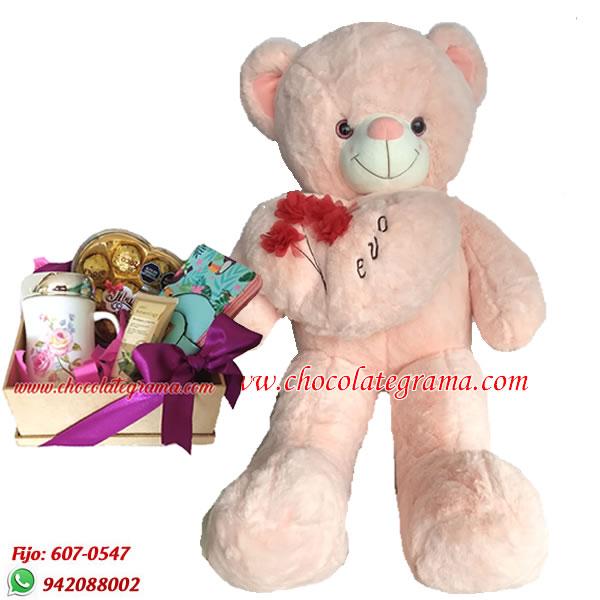 regalos de amor, detalles de amor, peluches, regalos personalizados, regalos de san valentin, regalos para enamorados, delivery de regalos