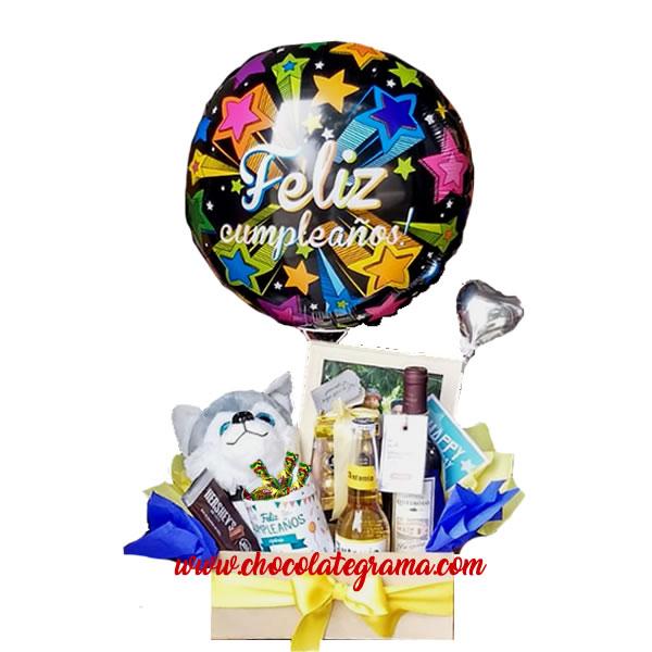 regalos para cumpleaños, detalles de cumpleaños, delivery de regalos