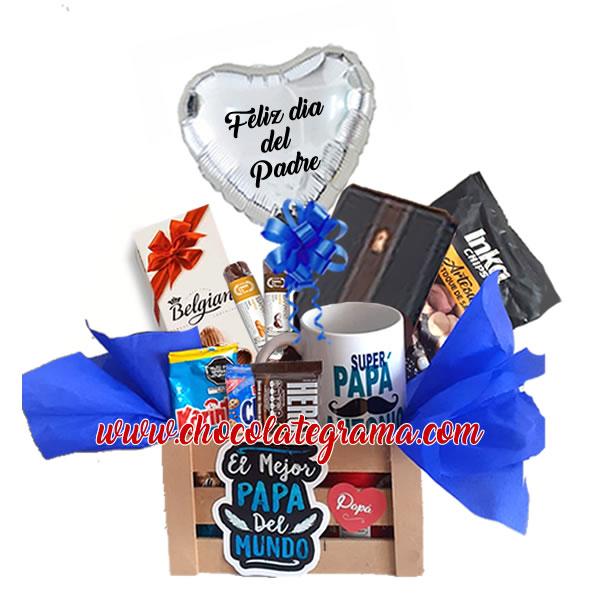 regalos para papa, regalos para el dia del padre, delivery de regalos