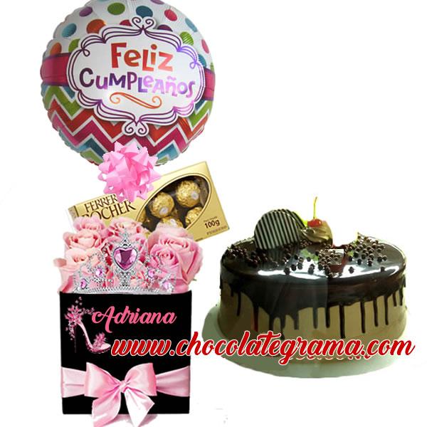 regalos para dama, delivery de regalos, detalles para mujeres