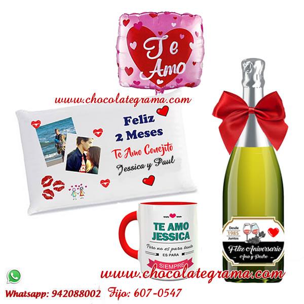 regalos para enamorados, regalos de amor, regalos para pareja, delivery de regalos.