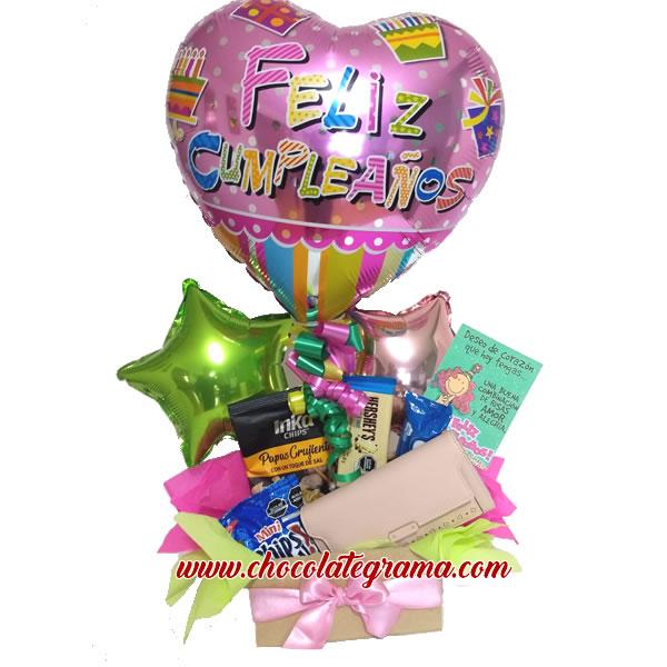 regalos para cumpleaños, detalles para delivery en lima