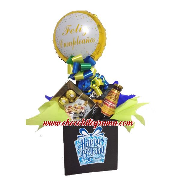 regalos para cumpleaños, delivery de regalos a lima