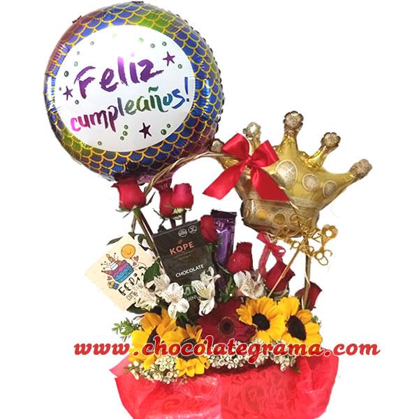 regalos de cumpleaños, delivery de regalos para cumpleaños