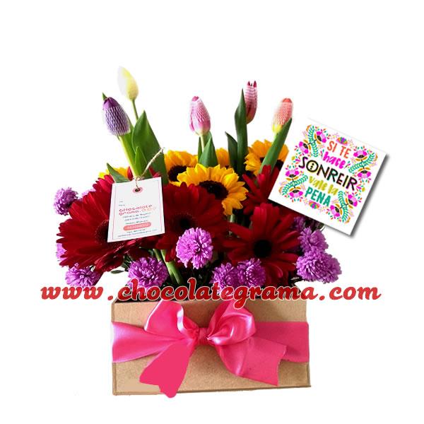 regalos para cumpleaños, detalles para damas, flores